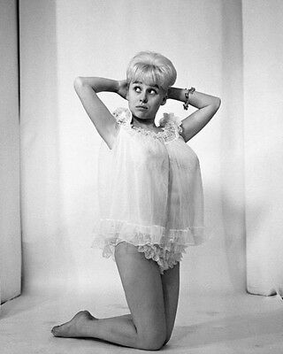 """Barbara Windsor Carry On Films 10"""" x 8"""" Photograph no 44"""