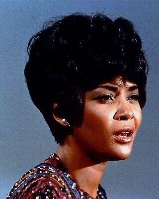 "Nancy Wilson 10"" x 8"" Photograph no 2"