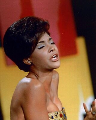 "Nancy Wilson 10"" x 8"" Photograph no 1"