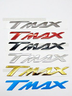 3D Fairing Sticker Decal Emblem for Yamaha T-MAX 500 TMAX 530 01 02 03-16 #33