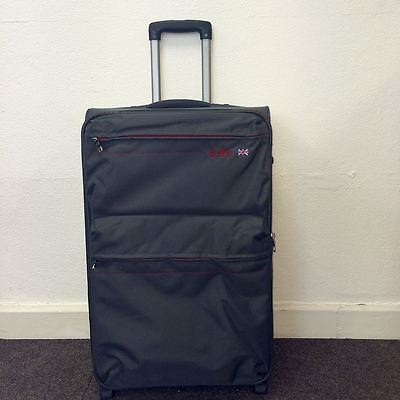 GAG Small 22inch Lightweight Expandable Suitcase Luggage Trolley Case Bag