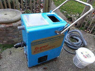 Prochem Super Extraction Carpet Cleaning Machine