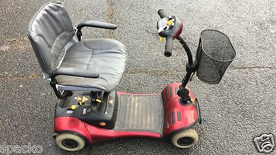 Shoprider Mobility Scooter for Spares or Repair