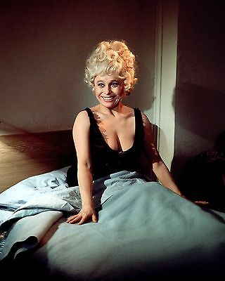 """Barbara Windsor Carry On Films 10"""" x 8"""" Photograph no 3"""