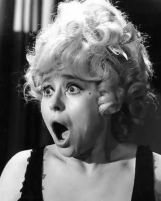 """Barbara Windsor Carry On Films 10"""" x 8"""" Photograph no 33"""