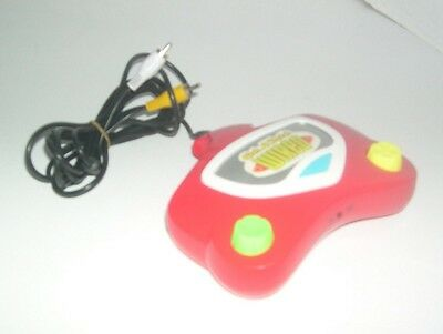 Etch a Sketch  Wired  Plug and Play TV Game  2005