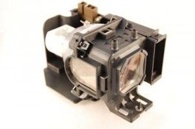 Shopforbattery NEC VT695 projector lamp replacement bulb with housing - high