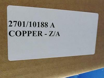 Zippo Copper Z Lighter # 2701 Prototype Project Display Case Limited Edition