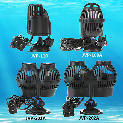 220-240V Aquarium Fish Tank Wave Maker Pump Powerhead Circulation Suction