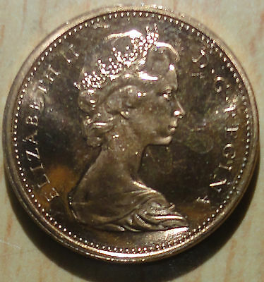 1967 Canada Proof Like Cent~Gem Uncirculated~ Combined Shipping