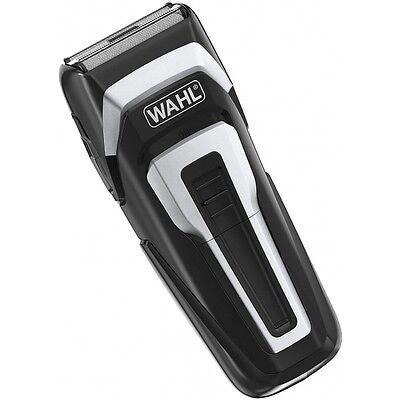 Wahl Ultimate Plus Mains/Rechargeable Shaver UK Plug Brand New