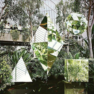 Clean Bandit New Eyes Lp Vinyl 33Rpm New