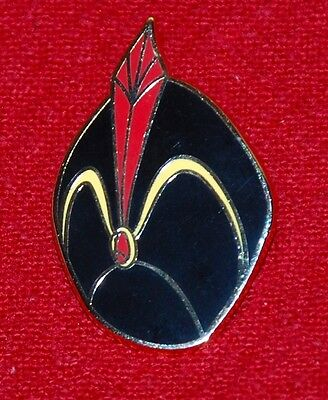 pin DISNEY - JAFAR CHARACTER HAT from COLLECTIBLE HAT PACK