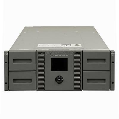 HP Tape Library StorageWorks MSL4048 G3 Chassis - 413509-002