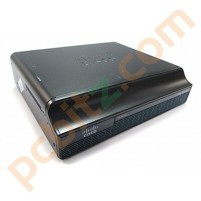 Cisco 1941 Integrated Services Router 1941/K9 V02