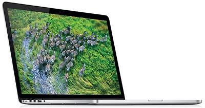 Apple MacBook Pro 13 MD212B/A Late 2012 Model - Intel Core i5 CPU 8GB RAM 128GB