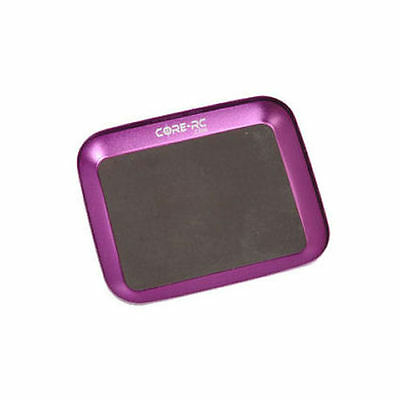 Core-Rc Magnetic Parts Tray - Purple CR102