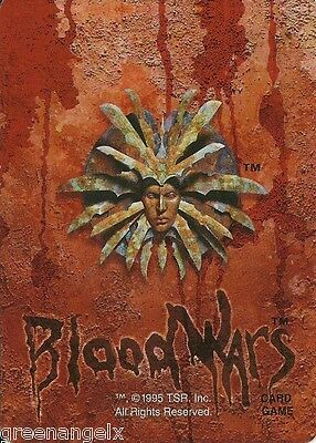 Blood Wars Ccg - 100 Assorted Cards