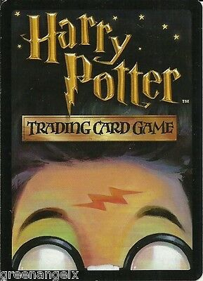 Harry Potter Ccg - 100 Assorted Cards