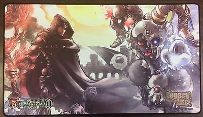 Legacy Lost Pre-Release Playmat Limited Sol, Hierophant Force of Will FOW