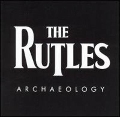 The Rutles - Archaeology [New CD] Manufactured On Demand