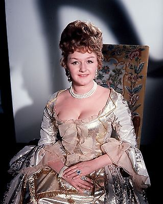 """Joan Sims Carry On Films 10"""" x 8"""" Photograph no 2"""