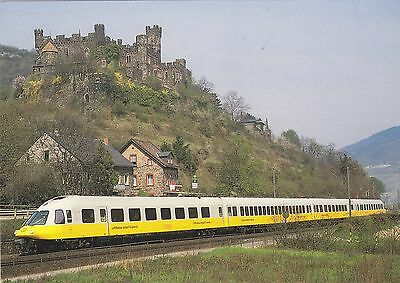*GERMANY          DB   Lufthansa Airport Express train set in 1985