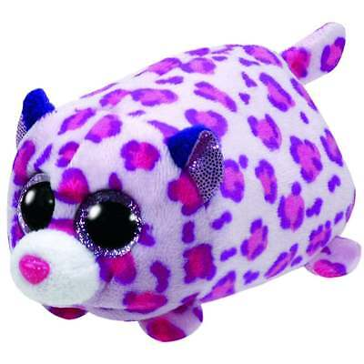 Teeny Jack - Miles Beanie Babies Leopard Soft Toy TY42138 New with tags