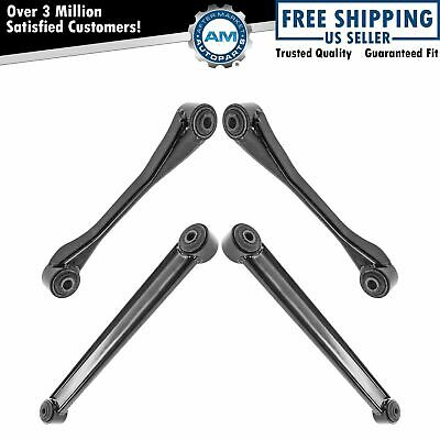 Rear Lower Control Arm Bushings for Ford Expedition 06-03 Lincoln Navigator