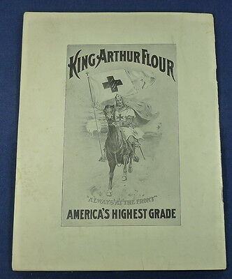 """1907 The Newtowne Club, Cambridge MA Program of """"In Old New England"""""""
