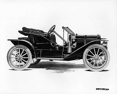 1910 Rambler ORIGINAL Factory Photo oad8081-VQ1CXG