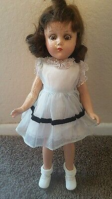 R and B Arranbee compostion doll