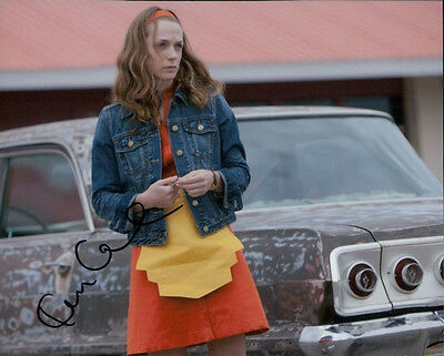 •Sale• Better Call Saul Kerry Condon (Stacey) Signed 10x8 Photo