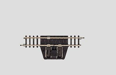 8588 Marklin Z-scale  Straight Isolating 2-3/16 Inches