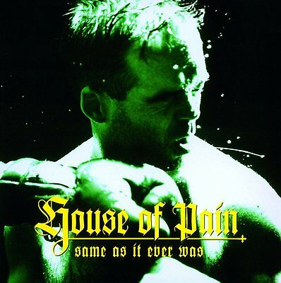 House Of Pain Same As It Ever Was Lp Vinyl 33Rpm New 20Th Anniversary Ed