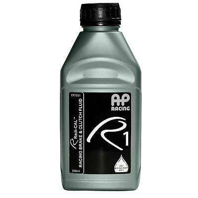 AP Racing Radi-Cal R1 (AP551) Brake / Clutch Fluid 269 Degrees C - 500ml