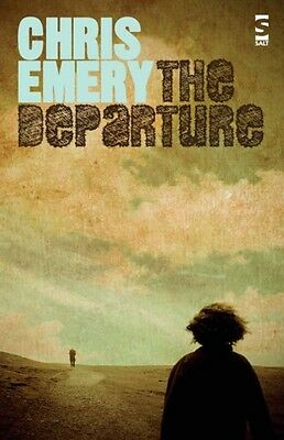 Departure, The (Hardcover), Emery, Chris, 9781907773150