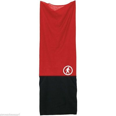 Arctic YOWIE Ski & Snowboard with fleece - Neck warmer face thermal tube NEW