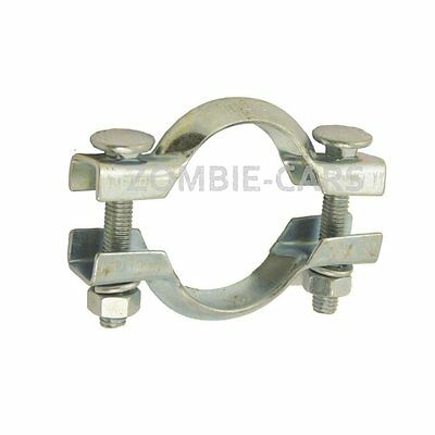 CITROEN HYUNDAI PEUGEOT KIA TOYOTA EXHAUST CLAMP 53mm EMCP014