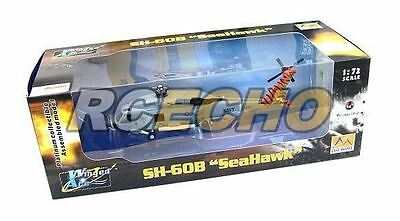 EASY MODEL Helicopter Model 1/72 SH-60B Seahawk (Finished) 37088 E7088