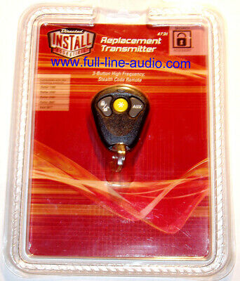 473T DIRECTED DEI Replacement Remote Control        NEW