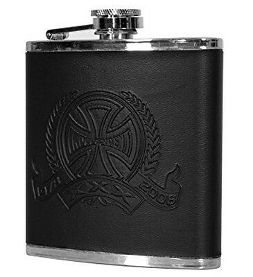 INDEPENDENT Hip Flask / 30th Anniversary Indy Skateboard Truck Co' Steel Flask