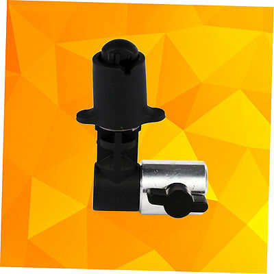 Easy Assemble Photo Video Photography Studio Background Reflector Holer Clip LKC