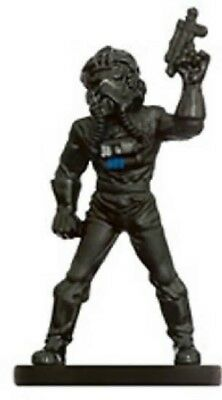 Legacy of the Force ~ IMPERIAL PILOT #22 Star Wars miniature