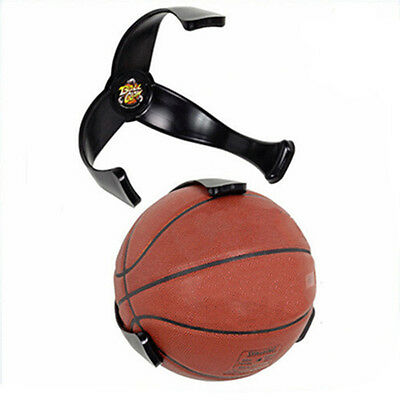 Basketball Ball Claw Hand Holder Wall Mount Vogue Display Case Organizer