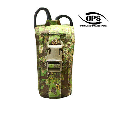 Ops / Ur-Tactical Compact Medic Pouch In Pencott Greenzone