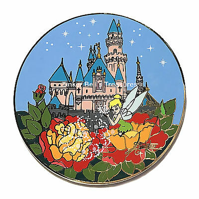 DISNEY AUCTIONS Pin LE 100 - Elizabete Gomes - Tinker Bell