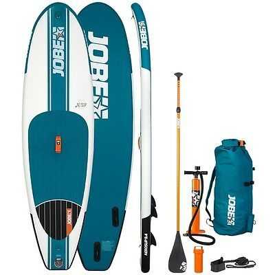 Jobe Aero SUP 9.4 Package Stand Up Paddle Board