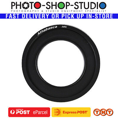 Athabasca ARK Filter Holder Adapter Ring 58mm (for ARK-100) SOLD OUT