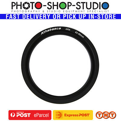 Athabasca ARK Filter Holder Adapter Ring 82mm (for ARK-100)